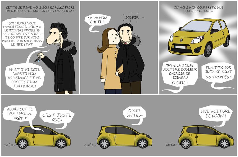Logan VS Twingo